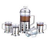 Tea maker set -GL158-4