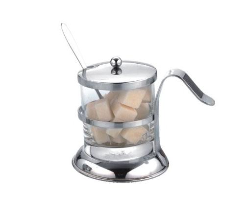 Sugar pot&milk pot-S02
