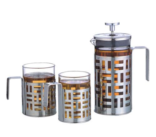 Tea maker set-GL319-2