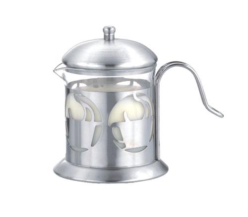 Sugar pot&milk pot-M06
