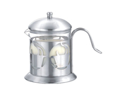 Sugar pot&milk pot -M06