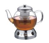 Glass blunt tea ware -P407