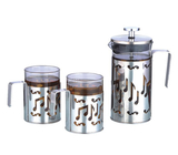 Tea maker set -GL302-2