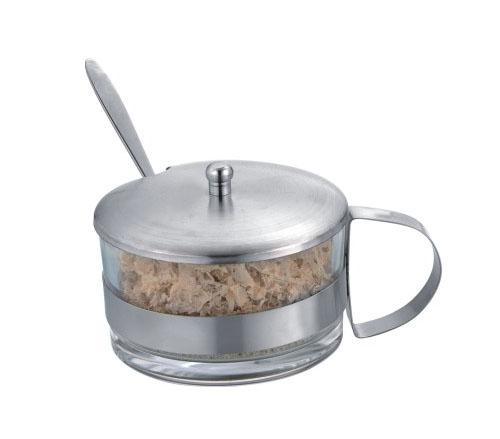 Sugar pot&milk pot-S08