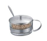 Sugar pot&milk pot -S08