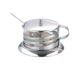 Sugar pot&milk pot -S65