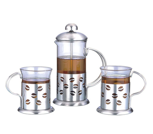 Tea maker set-GS107-2