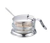 Sugar pot&milk pot -S01