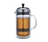 Glass blunt tea ware -P401