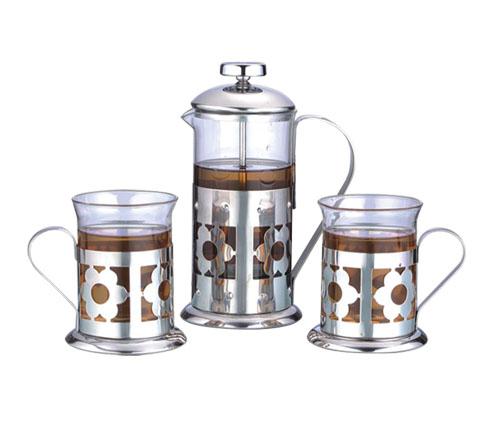 Tea maker set-GL115-4