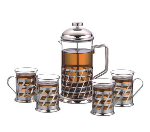 Tea maker set-GL151-4