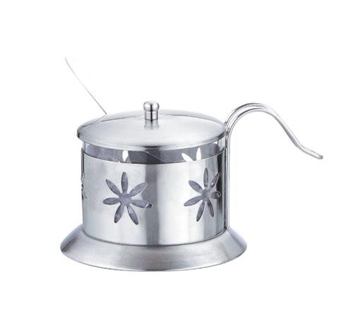 Sugar pot&milk pot-S42