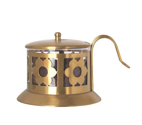 Sugar pot&milk pot-S15