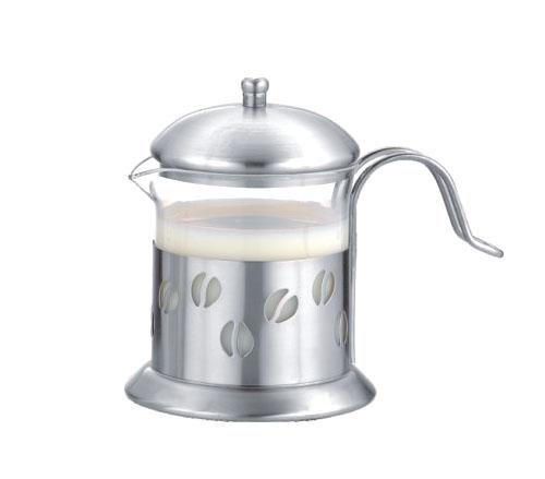 Sugar pot&milk pot-M07