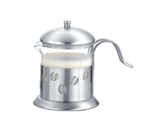 Sugar pot&milk pot -M07