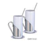 Ceramic cup -CMT110-2