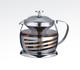 Round tea pot-RP265