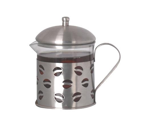 Sugar pot&milk pot-