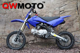 QWDB-10B 125CC -QWDB-10B 125CC Air Cooled
