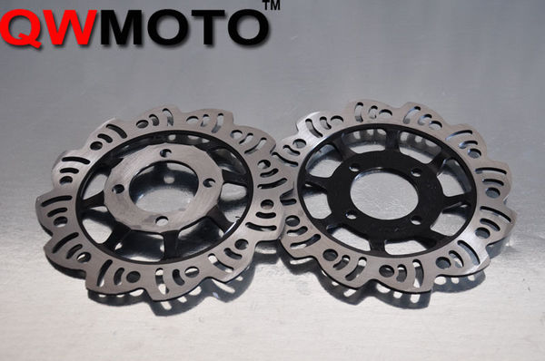 brake disc-