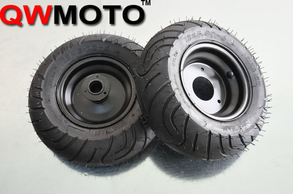 wheels-