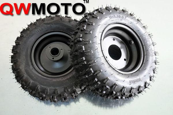 wheel-