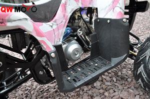 125cc Engine-
