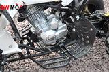 250CC manual clutch SHINERAY -
