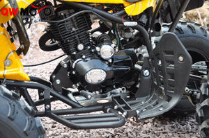 200CC manual clutch  LIFAN-