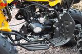 200CC manual clutch  LIFAN -