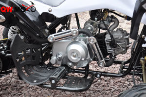 110cc ATV Engine-