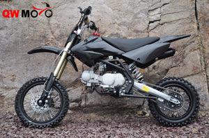 QWDB-10B 125cc SHINERAY-