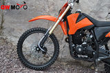 19 inches & 16 inches Wheels for 250CC dirt bike -