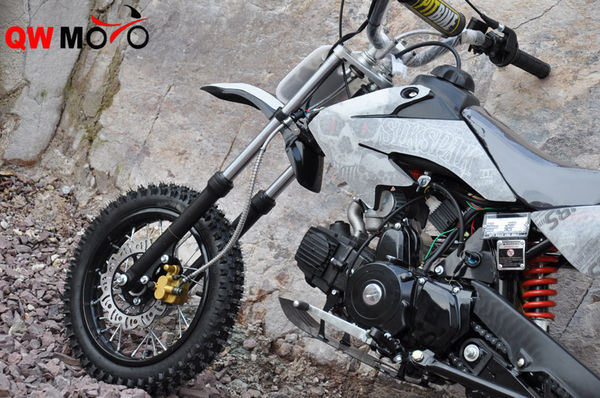 12 inches & 10 inches wheels for dirt bike-