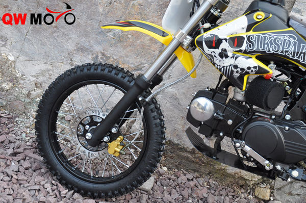14 inches & 12 inches wheels for dirt bike -