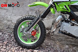 Wheels for mini dirt big foot -