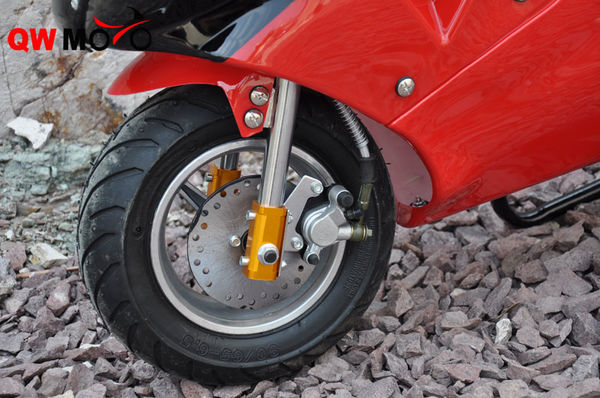 6.5 inches wheels for mini pocket bike-