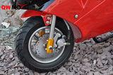 6.5 inches wheels for mini pocket bike -