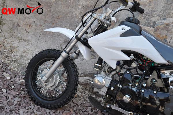 Dirt bike parts 10 inches wheels for dirt bike-