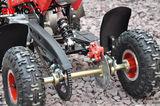 4 inches wheels for MINI ATV -