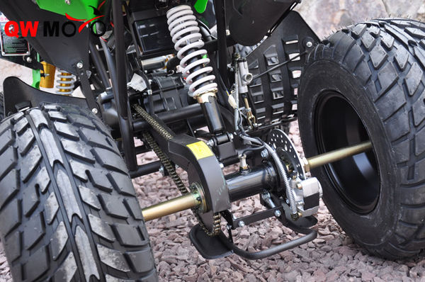 10 inches wheels for ATV-