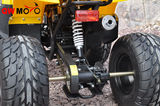 8 inches wheels for ATV -