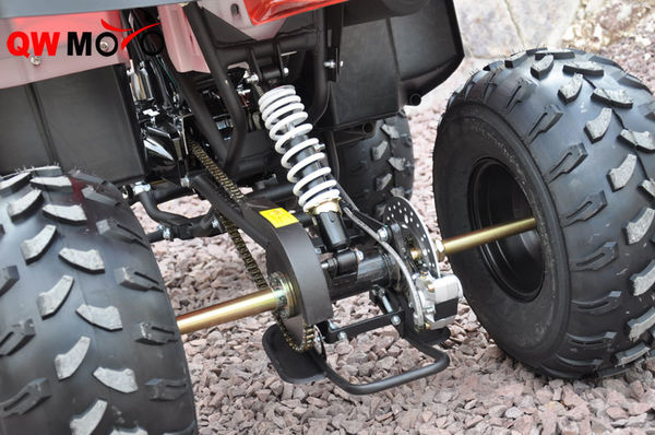 8 inches wheels for ATV-
