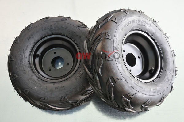 7 inches wheels for ATV-