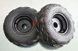 7 inches wheels for ATV -