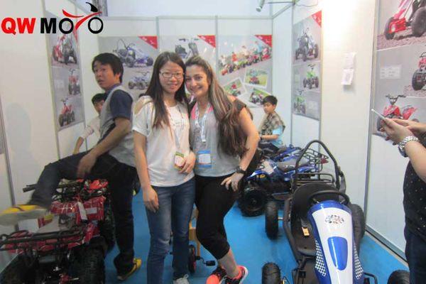 China Sport Show-