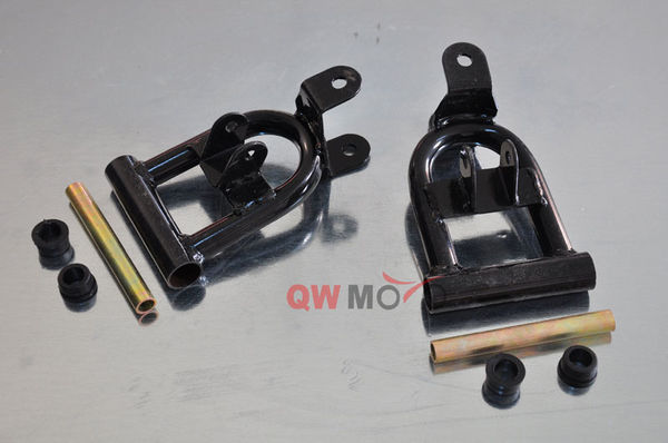 Swing arms for ATV-