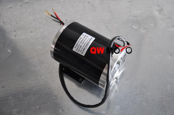 1000W Motor-