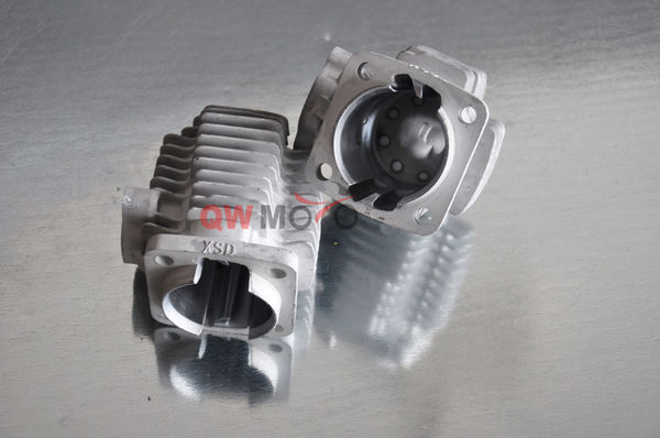 49cc Engine Parts-Cylinder-