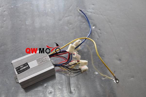 1000W Controller-